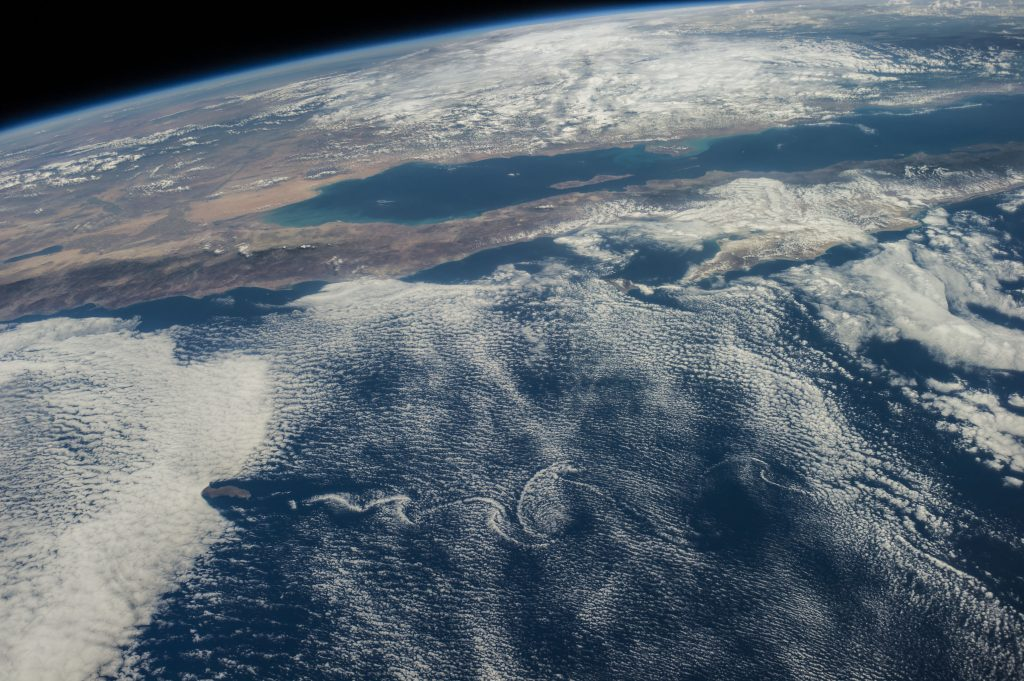 Picture by NASA is licensed under CC BY-NC 2.0
