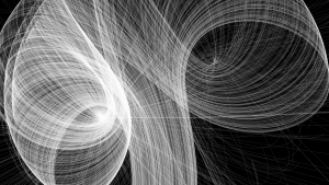 Particle 1 by James Meekey is licensed under CC BY-NC 2.0